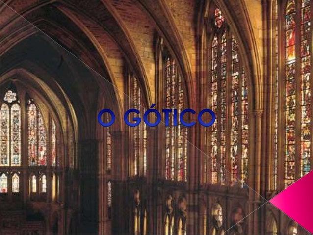As artes   medievais       Románico         GóticoDavid Barrán FerreiroColexio Calasancias