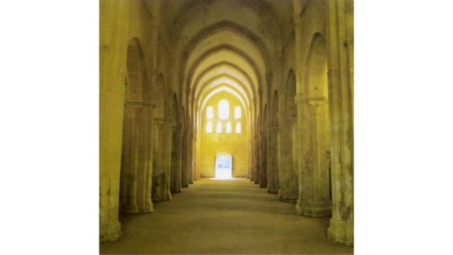 Gotico; la iglesia triunfante Slide 3