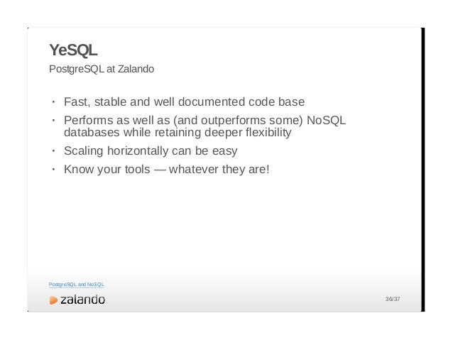 Thank You! Please Visit also tech.zalando.com Please rate this session! SProcWrapper – Java library for stored procedure a...