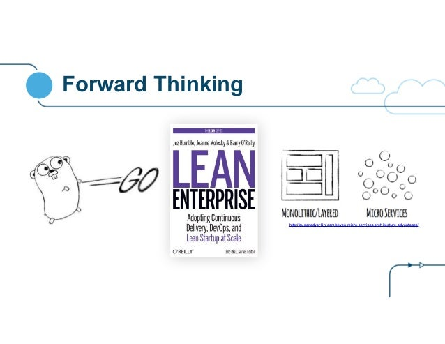Forward Thinking http://eugenedvorkin.com/seven-micro-services-architecture-advantages/