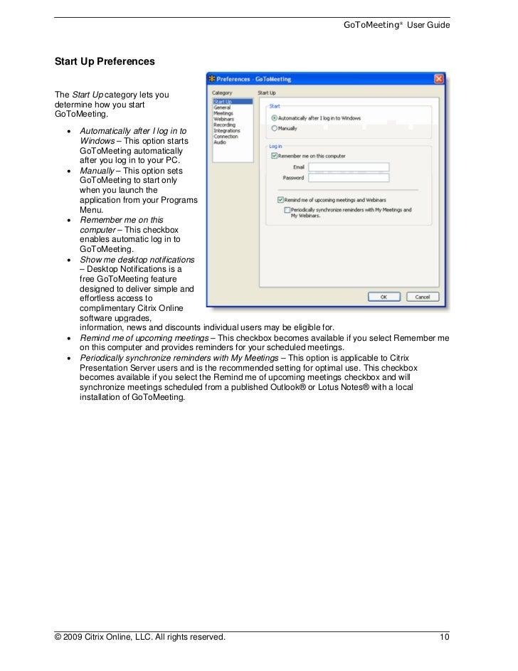 citrixonline gotomeeting video A file suffix citrixonline is related to the gotomeeting data format.