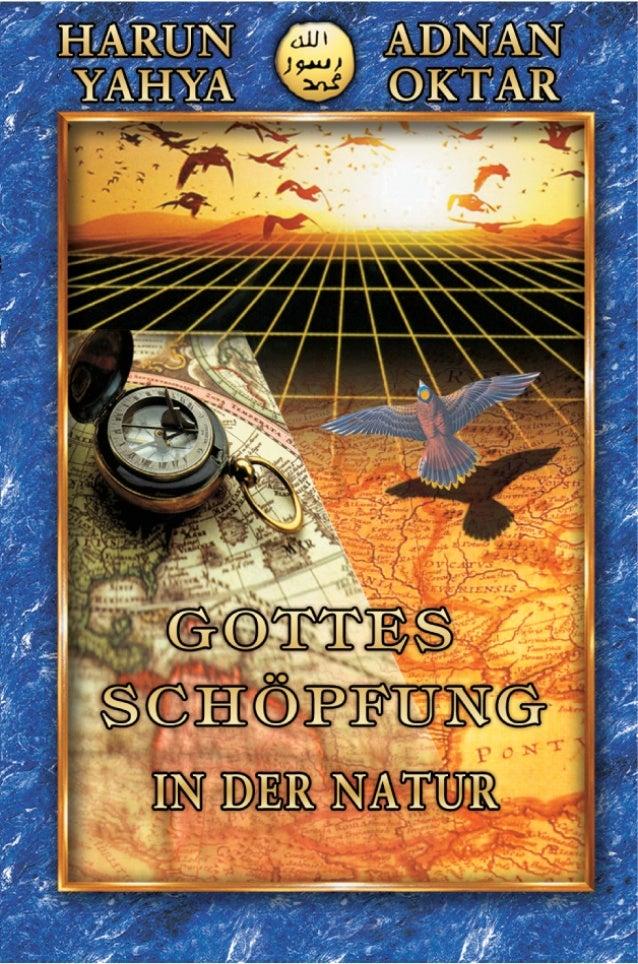 AN DEN LESER Der Grund, dass in all diesen Arbeiten die Widerlegung der Evoluti- onstheorie so stark betont wird, liegt da...