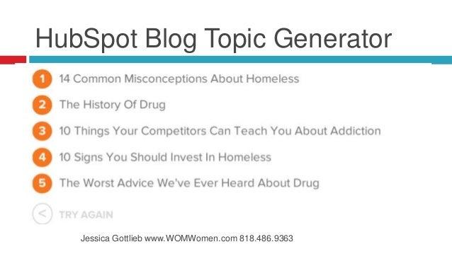 Blogging to Anchor Your Social Media Presence
