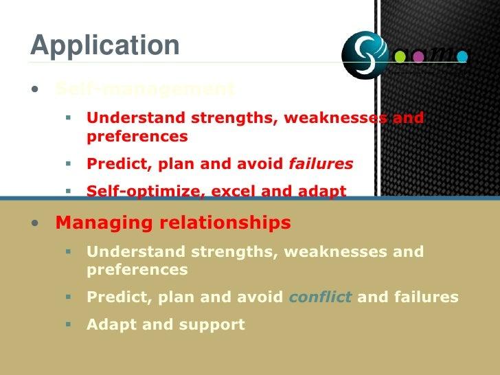 Risk Taking - a person's willingness to take chances or risks</li></li></ul><li>Personality Models<br />