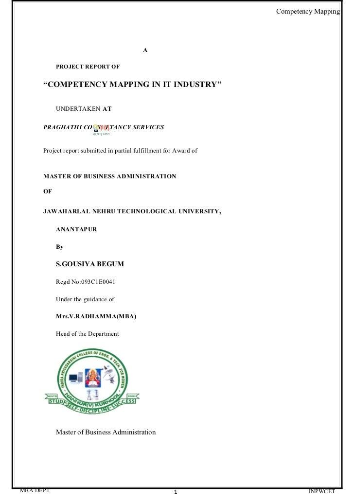 Competency Letter Format Letter Format 2017