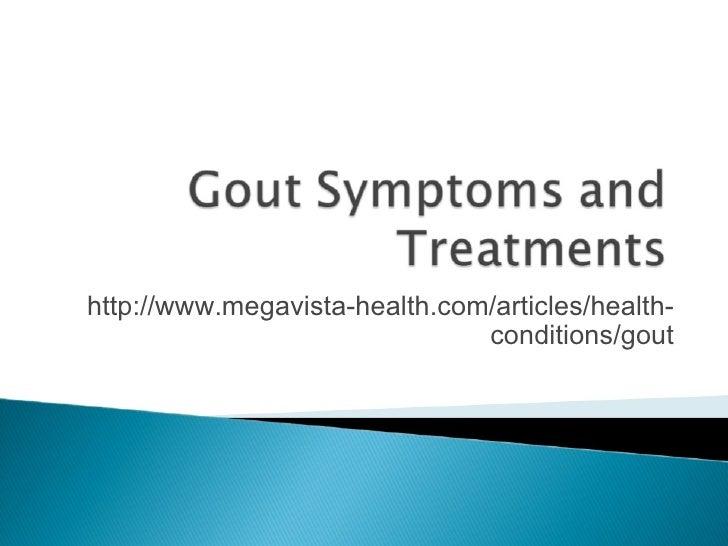 http://www.megavista-health.com/articles/health-                                conditions/gout