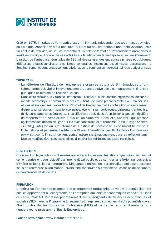 PRÉSIDENT Xavier Huillard, président-directeur général de Vinci CONSEIL D'ORIENTATION Alain BENICHOU, président de IBM Fra...