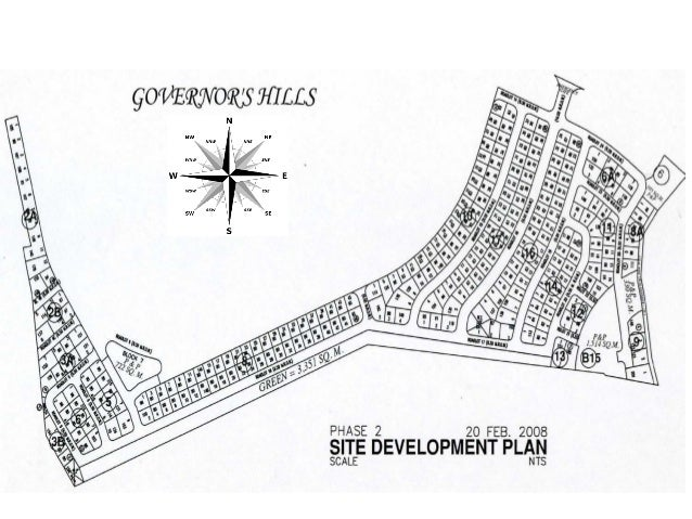 governor u0026 39 s hills subdivision house and lot rush for sale