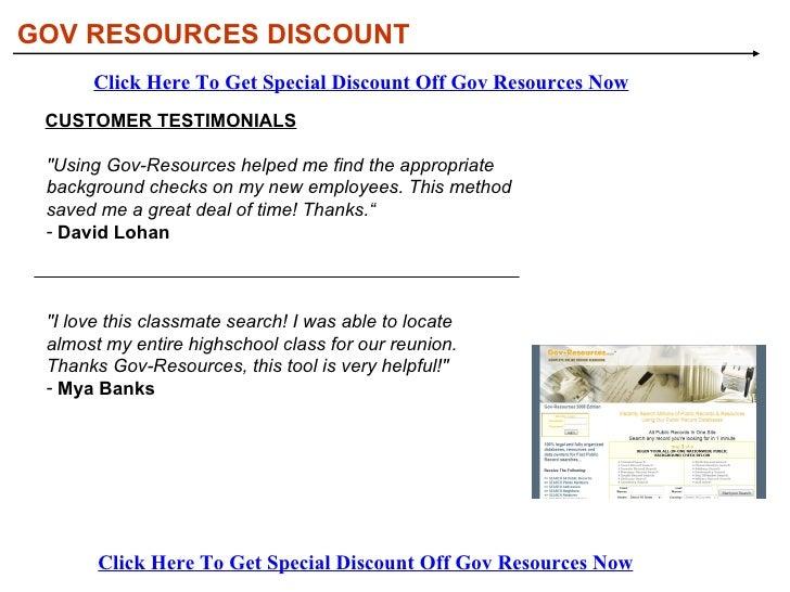 <ul><li>Instantly lookup professional public record databases & resources </li></ul><ul><li>Search criminal records, inmat...