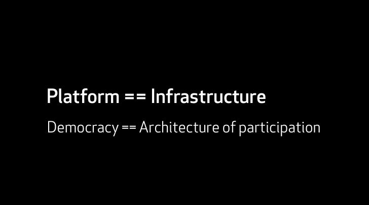Open 311: A Platform for a Participatory Civic Infrastructure