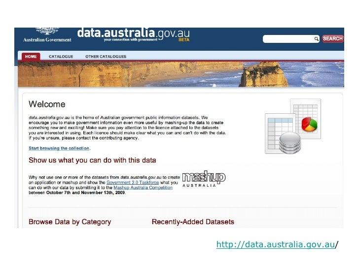 http://data.australia.gov.au /