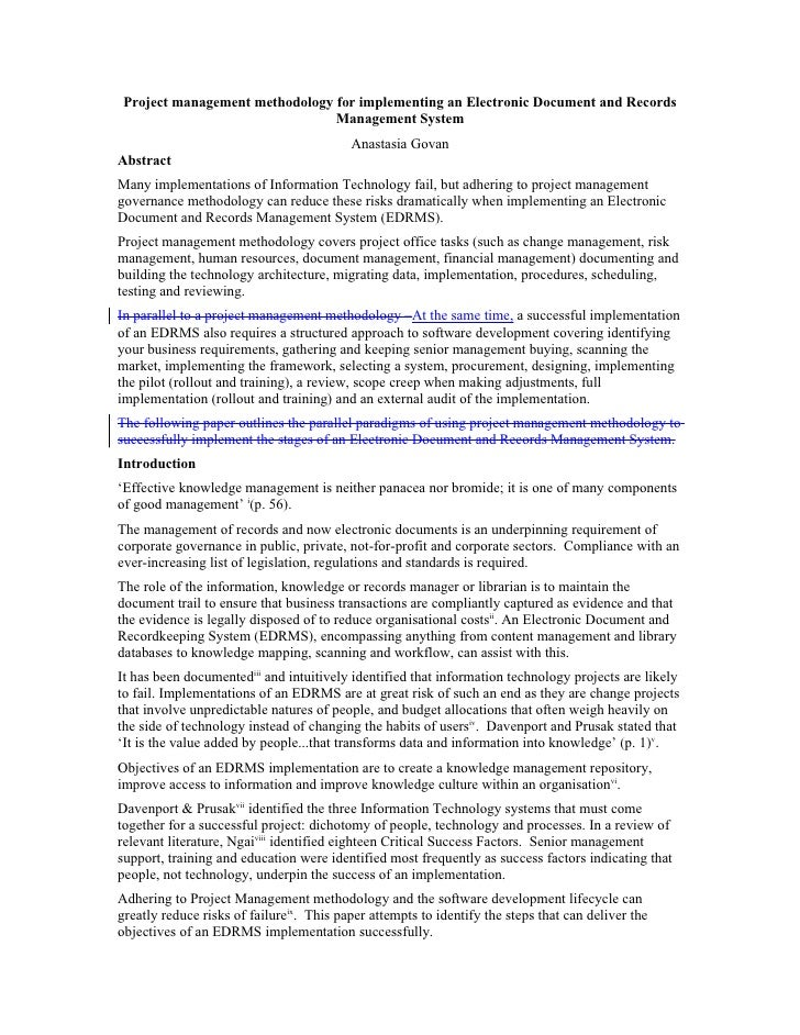 Govan irma paper 2008 (2) ed