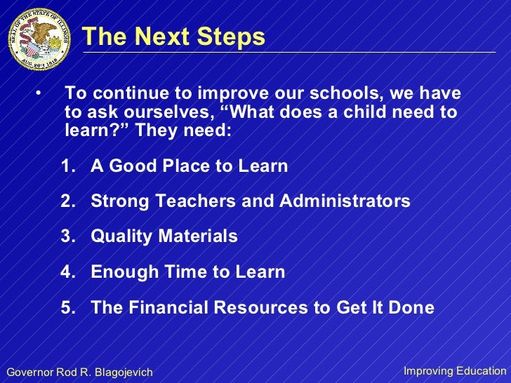 school reform grade level elimination essay How do teachers' perceptions of the effectiveness of technology affect the rate at which they integrate it in their teaching process does the demographic characteristic of teachers such as gender, age, years of teaching experience, grade level taught, content area, and educational level affect the rate at which they integrate instructional.