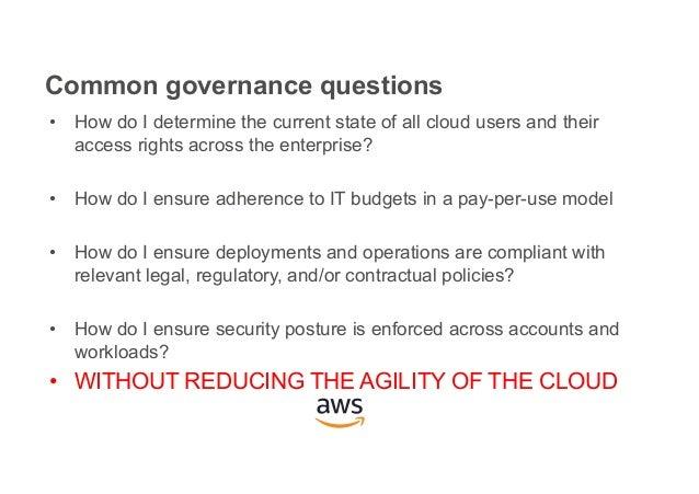 Governance at Scale  Slide 3