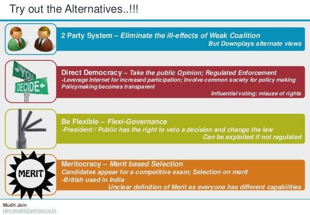 ALTERNATIVE TO INCARCERATION (ATI) PROGRAMS