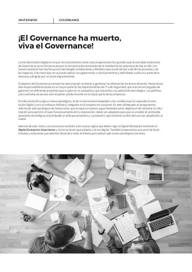 Governance Whitepaper Slide 3