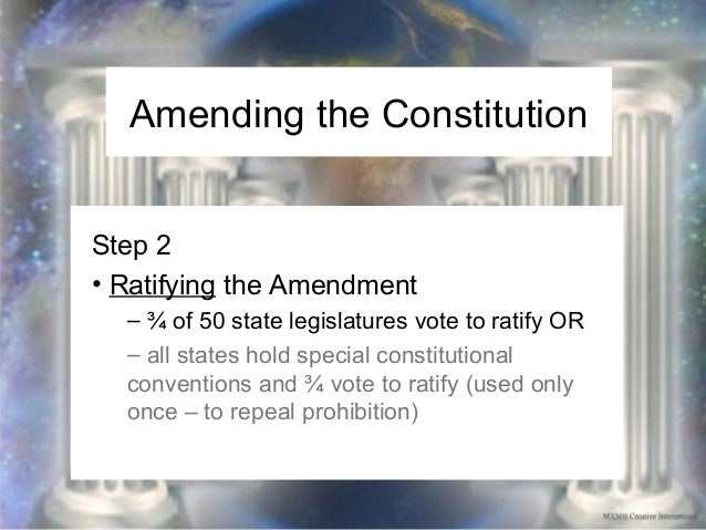 Government ch. 3 - constitution