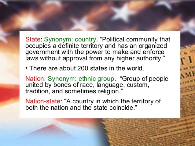 chapter 1 national government Shed the societal and cultural narratives holding you back and let free step-by-step united states government: principles in practice textbook solutions reorient your old paradigms now is the time to make today the first day of the rest of your life.