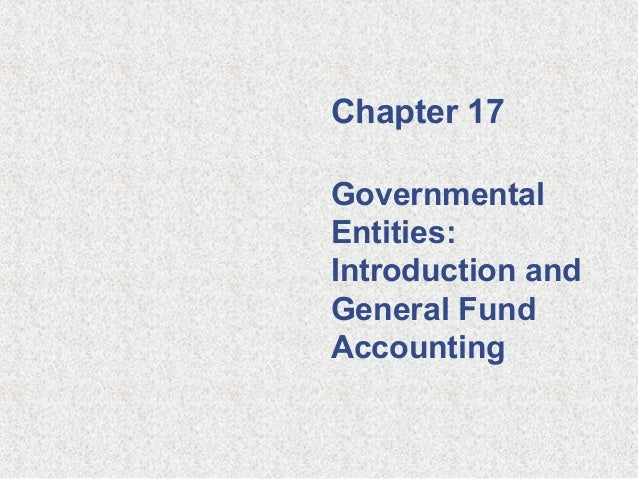 an introduction to the us general accounting office By the us general accounting office report to the honorable pete v domenicil united states senate l1i- ce' medicare home health services: a difficult program to control.