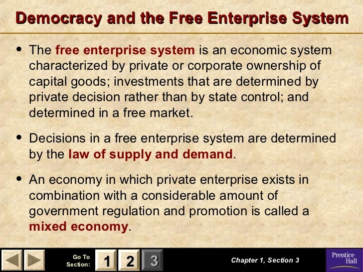 Government chapter 1 powerpoint con't