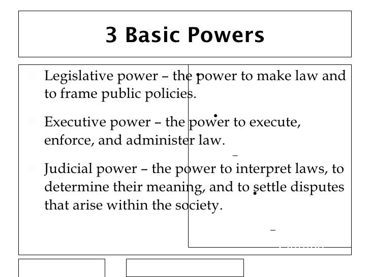 Government chapter 1 section 1 powerpoint