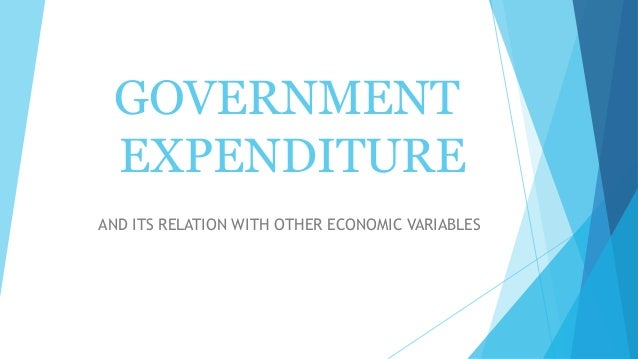 government expenditure Government expenditure, on education, equivalent to 65 per cent of gdp spending on education is projected to decline to an average of 62 per cent.