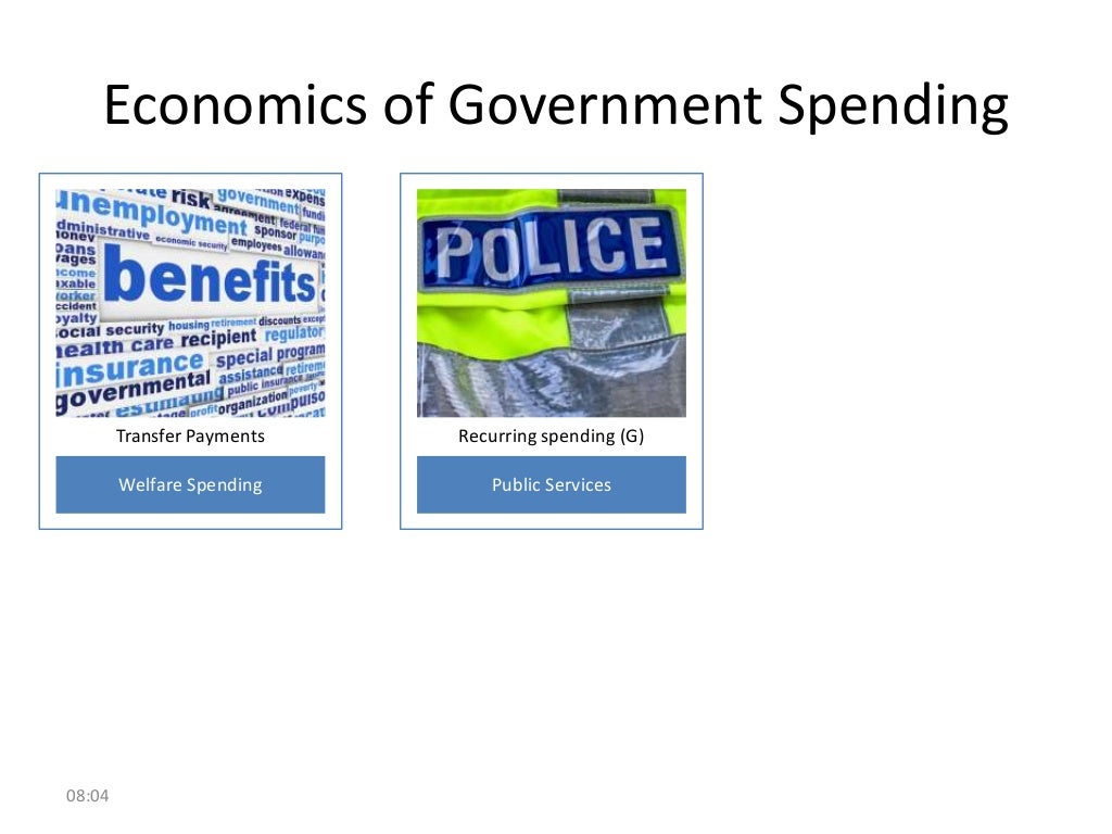 the economics of the government Throughout history, every organized society had some form of government in free societies, the goals of government have been to protect individual freedoms and to.