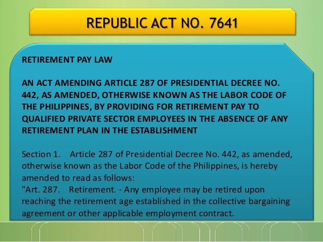 Government Laws And Regulations Of Compensation Incentives And Benef