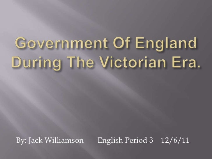 an overview of the three classes in england during the mid victorian period The victorian period (includes: perspectives:  although the mid- victorian period the church of england had evolved into three major divisions.