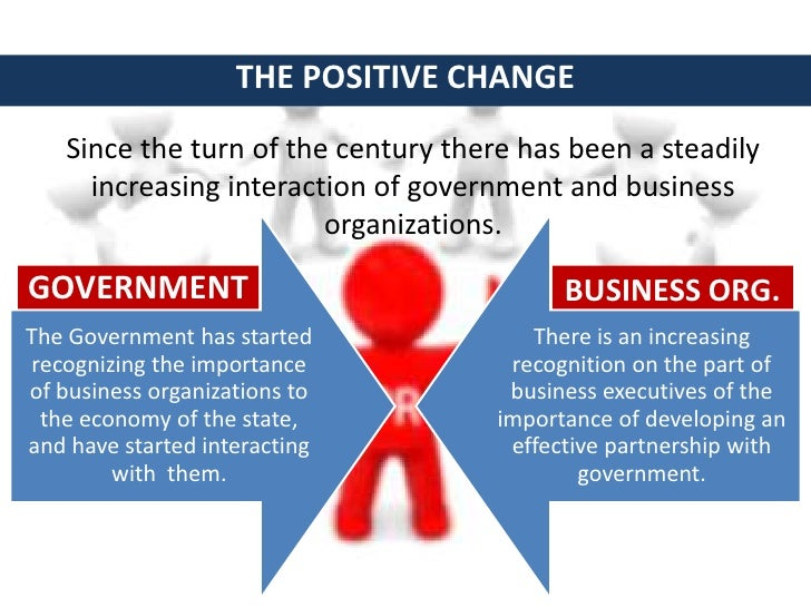 Government Relations - A Public Relations project