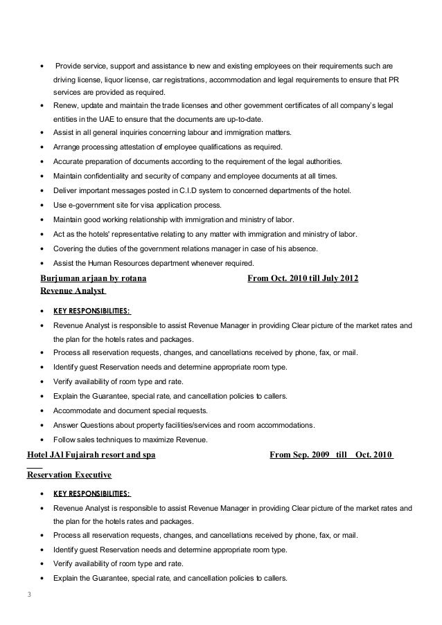 government resume resume format download pdf