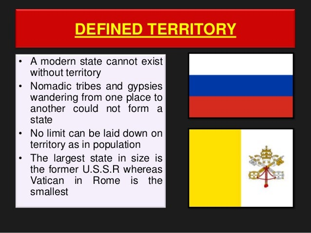 The significance of the diocletianic notion in the roman state and territory