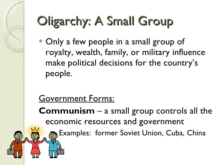 American Government Flashcards