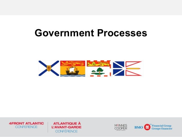 Government Processes