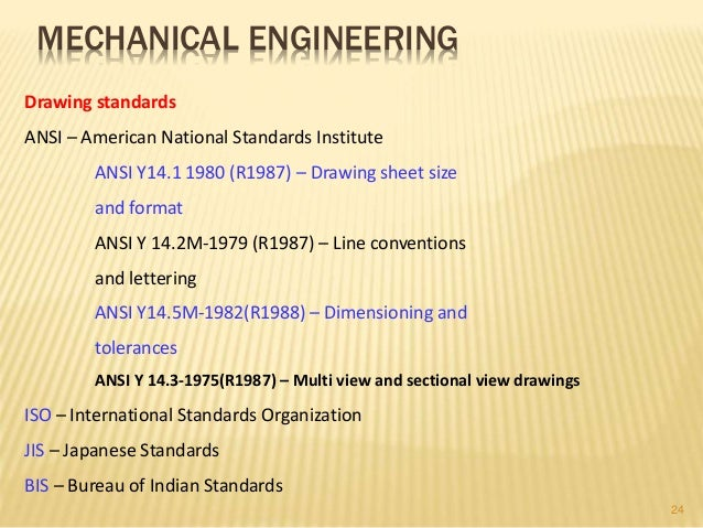 ansi and iso standards essay Standards catalogue iso/iec jtc 1/sc 34  part 11: application at iso central secretariat for international standards and technical reports.