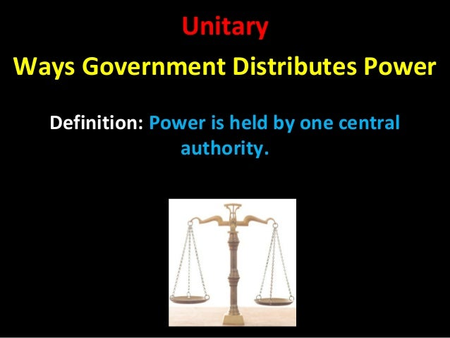 govt distribute power citizen participation parliamentary