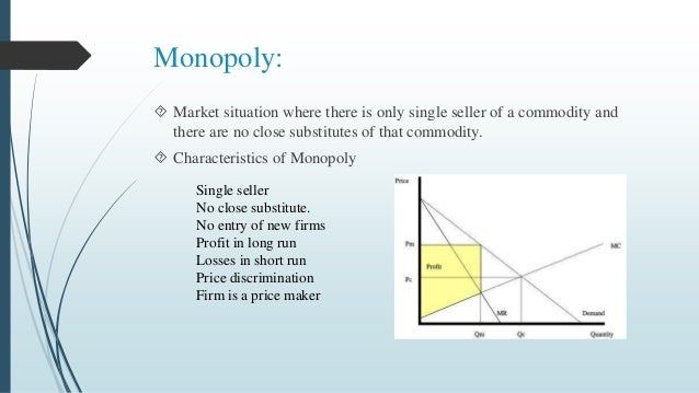 examples of monopoly market in india