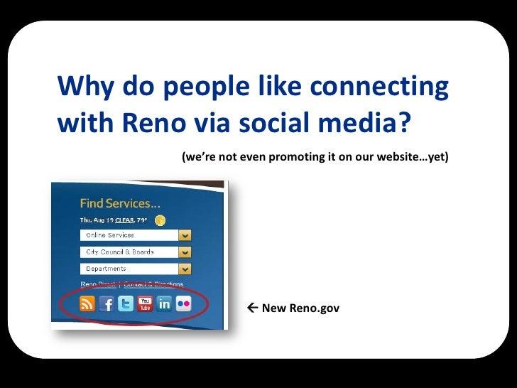 Govt Social Media Tips - 웹