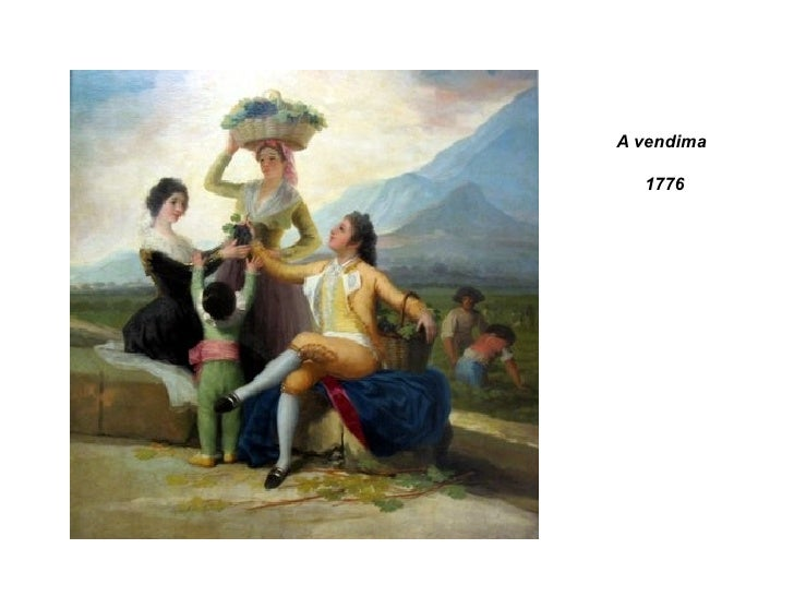 A vendima 1776