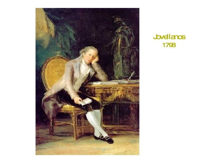 Jovellanos 1798
