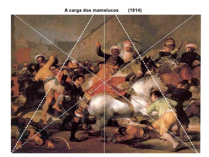 A carga dos mamelucos  (1814)