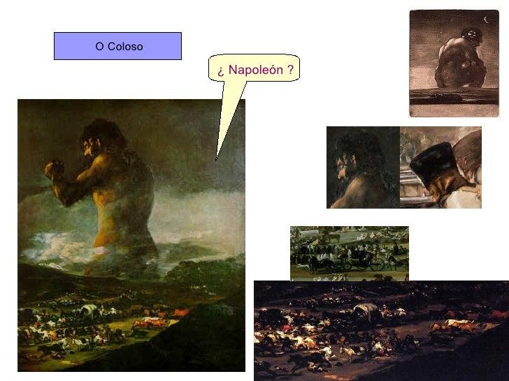 O Coloso ¿ Napoleón ?
