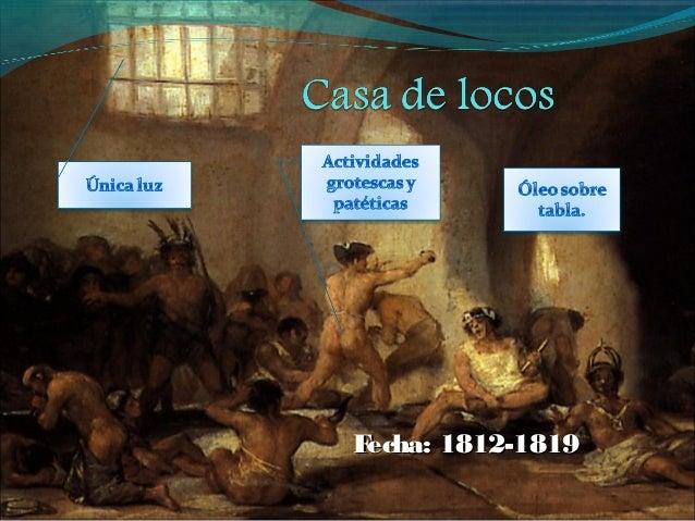 Fecha: 1812-1819Fecha: 1812-1819