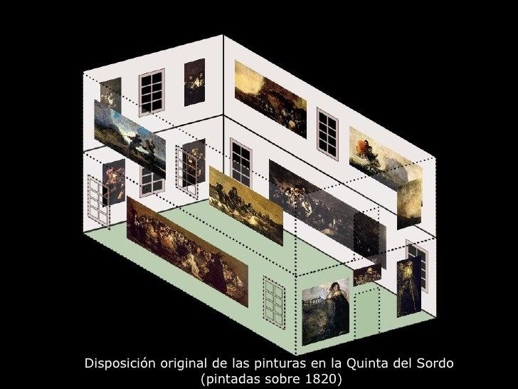 goya 2 18 728 - Las Pinturas negras de Francisco de Goya