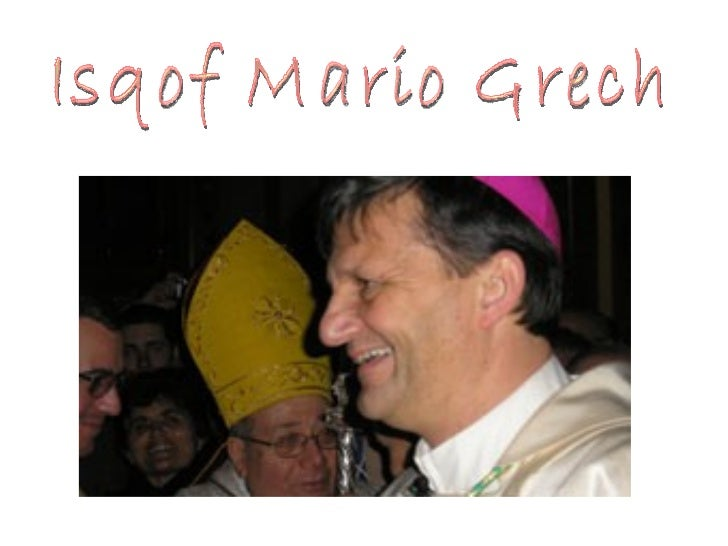 Isqof Mario Grech
