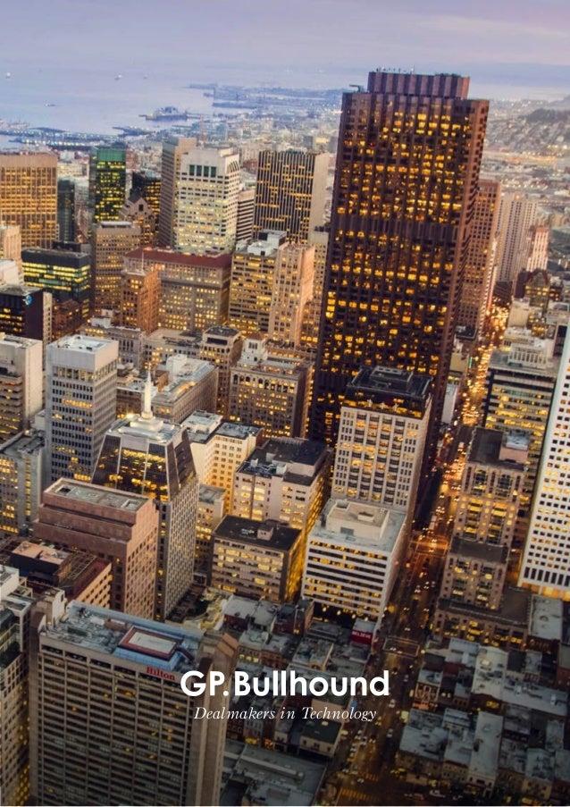 2017 Technology Predictions - GP.Bullhound Slide 2