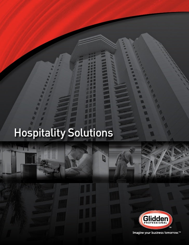 Glidden Professional Hospitality Solutions