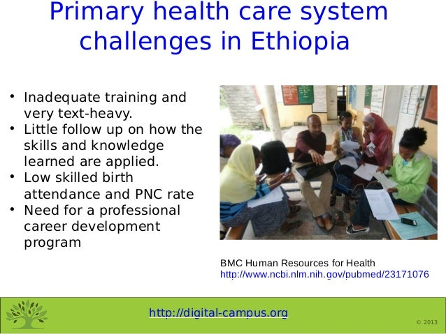 Mobile Learning for Primary Health Workers Slide 3
