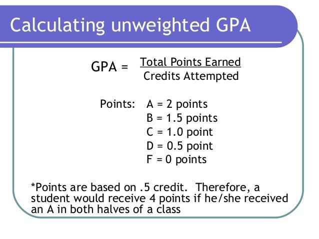 Gpa made easy professional development 5 ccuart Choice Image