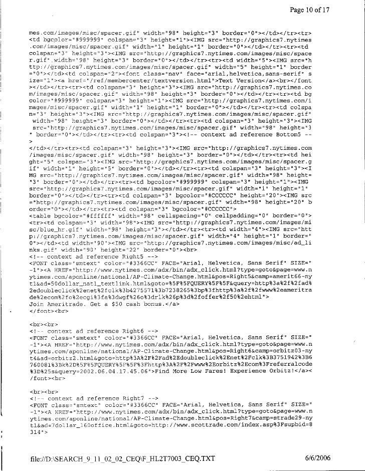"Page 10 of 17   mes.com/irnages/mnisc/spacer.gif"" width=""98"" height=I3"" border=`0O""></td></tr><tr> <td bgcolor=""#999999"" c..."